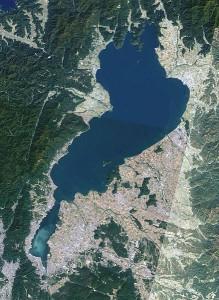 439px-Lake_biwa